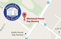 How to Find Wentwood House Day Nur